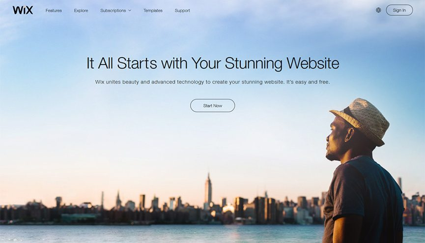 Wix Website Builder Review Redefining 39 Easy 39 And