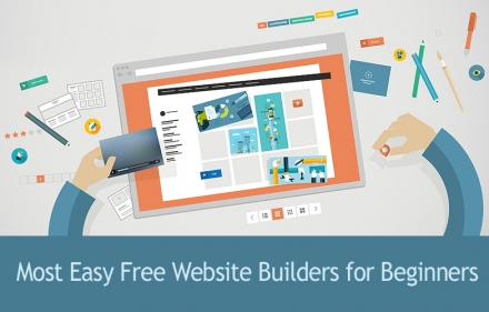 Home Website Builder Box